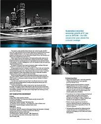 都市画册内页设计