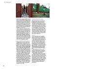 工业杂志内页设计