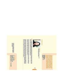 人物简介杂志内页设计