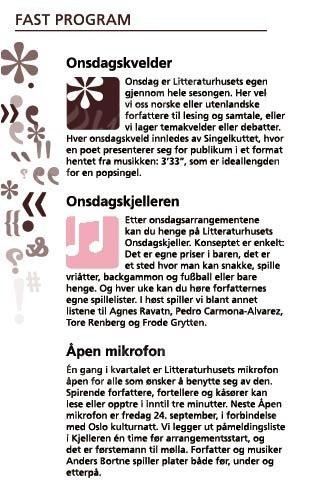 音符图标书籍内页设计图片