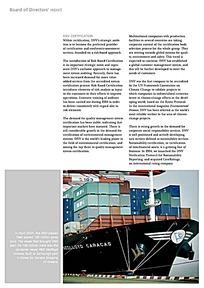 渔船杂志内页设计