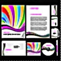 创意广告设计AI源文件