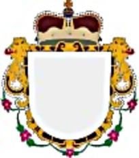 皇冠徽章设计