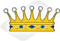 矢量皇冠图标