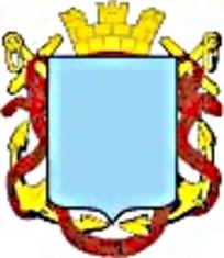 红色丝带金色双剑皇冠徽章