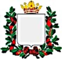 花藤冠徽章设计