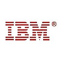 ibm标志图片