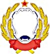 麦穗五角星徽章