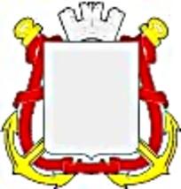 欧美船锚皇冠徽章