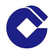中国建设银行标志_中国建设银行logoAI素材免费下载_红动网