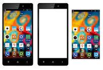 Android手机分层素材
