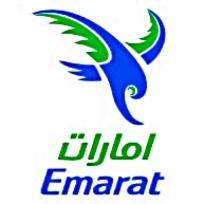 蓝绿色logo设计