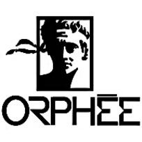 ORPHEE标志矢量素材
