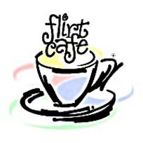 咖啡杯标志设计