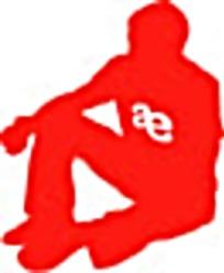 AE标志矢量素材