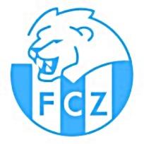 fcz足球队矢量eps标志