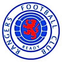 格拉斯哥流浪者足球俱乐部logo