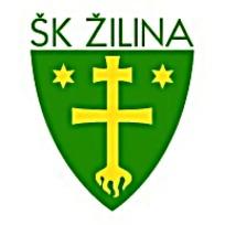 黄色十字架logo设计图片