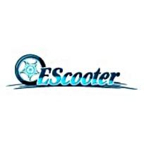 ESCOOTER汽车公司矢量EPS标志图片素材