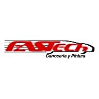 FASTECH汽车公司矢量EPS标志图片素材