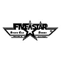 FMEASTAR汽车矢量EPS标志图片素材