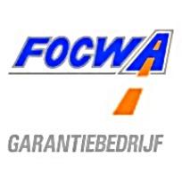 FOCWA汽车公司矢量EPS标志图片素材