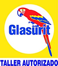 GLASURIT汽车油漆矢量EPS标志图片素材