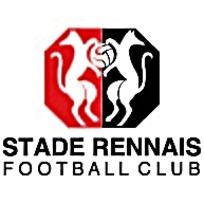 STADE RENNAIS FOOTBALL CLUB足球俱乐部体育场矢量eps标志图片素材