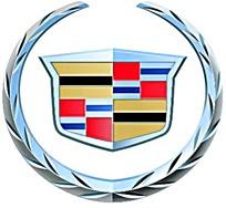 凯迪拉克汽车标志