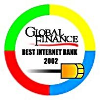 最佳互联网银行商标设计
