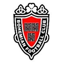 BOHEMIAN FOOTBALL CLUB波西米亚足球俱乐部矢量eps标志图片素材