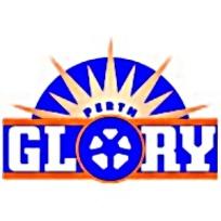 GLRY足球俱乐部矢量EPS标志图片素材
