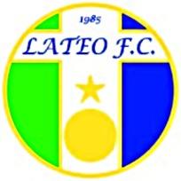 LATEO F.C.足球俱乐部矢量eps标志图片素材