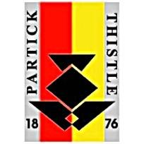 PARTICK THISTLE足球俱乐部矢量EPS标志图片素材