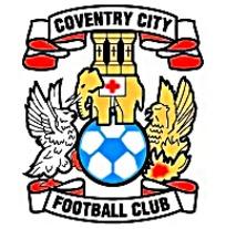 coventry city football club考文垂足球俱乐部矢量eps标志图片素材