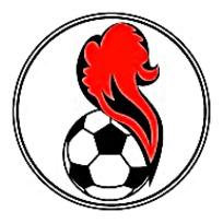 矢量足球俱乐部标志图片素材