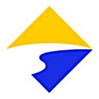 简洁方形商标logo设计图片