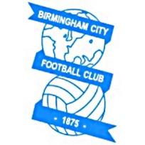 伯明翰城市足球俱乐部logo设计