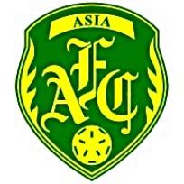 AFG足球俱乐部logo设计