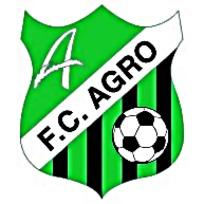 F.C.AGRO足球俱乐部logo设计