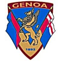 GENOA复古logo设计