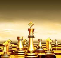 仿生国际象棋企业VI设计