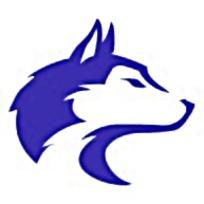 狼头标志设计
