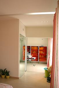 卧室过道设计
