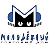 猫头形象标志设计