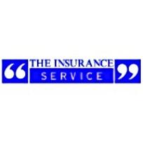 保险服务创意标志设计
