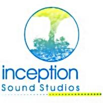 初始声音媒体创意标志设计