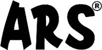 ARS英文标识设计