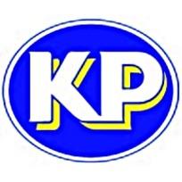 KP原创标志设计
