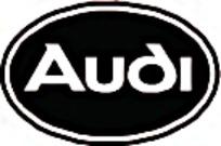 奥迪汽车logo设计
